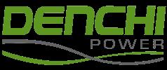 Denchi Power Logo