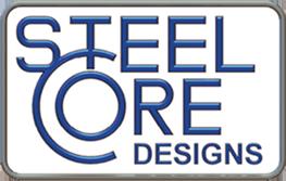 Steel Core Designs Logo