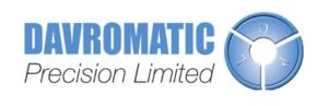 davromatic logo